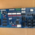 Servo board (blue) version 3.2