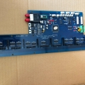 Printhead board (double 4 color) version 3.0
